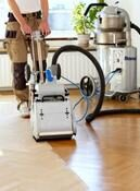 Professional Floor Sanding & Finishing in Floor Sanding Brentwood